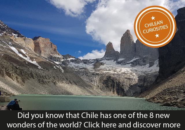 Curiosities: Eight things about Chile you didn't know