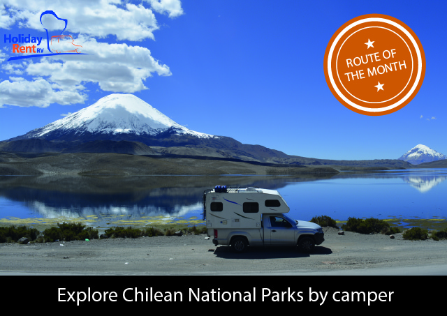 Chile's National Parks