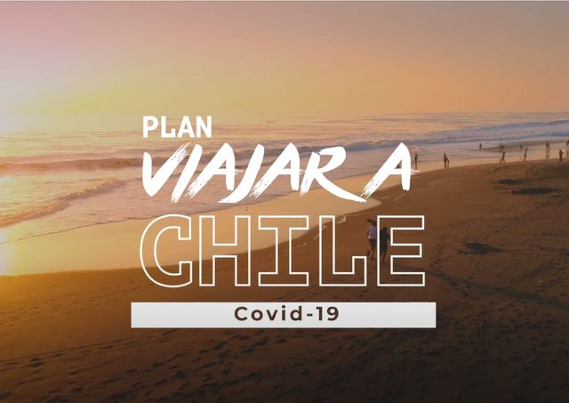Plan Viajar a Chile